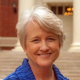 Anita Olson Gustafson