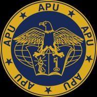 APU Educational Development Grou... logo