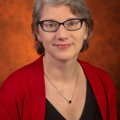 Laurel Fulkerson