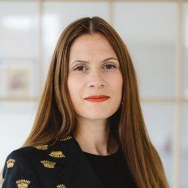 Sahra-Josephine Hjorth