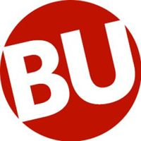 Boston University School of Medicine logo