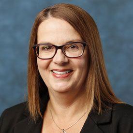 Tina M. Knapp