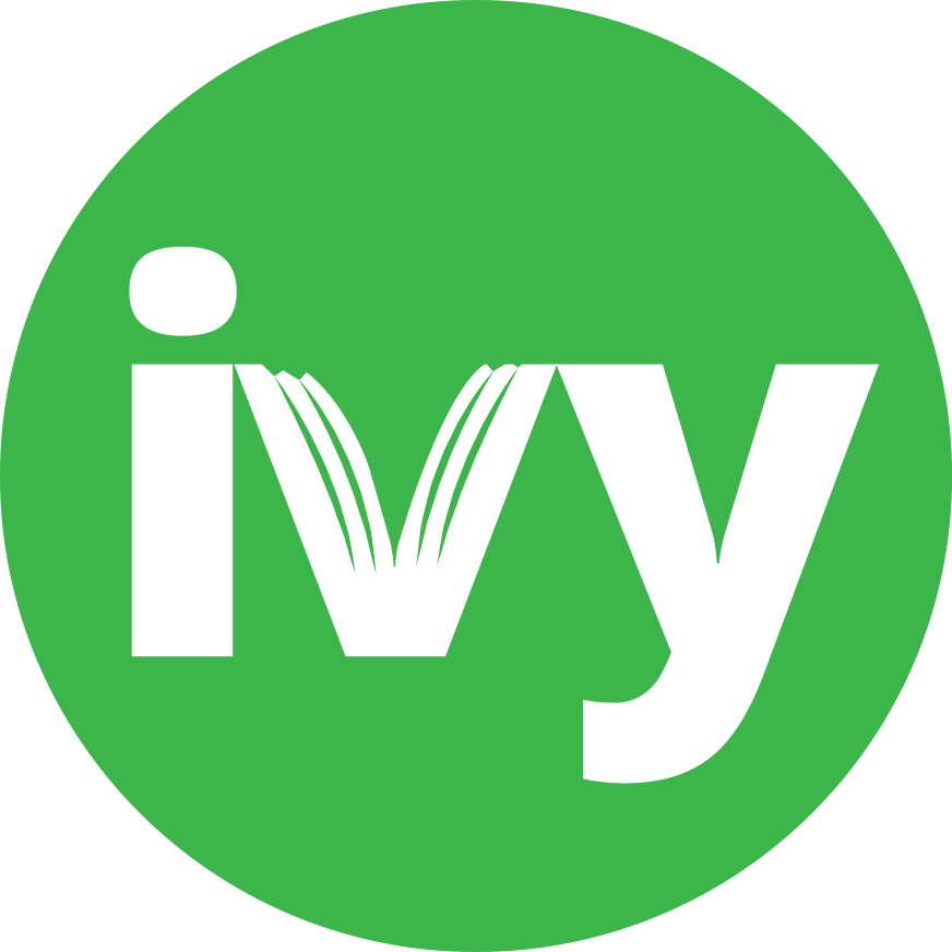 Ivy Africa logo