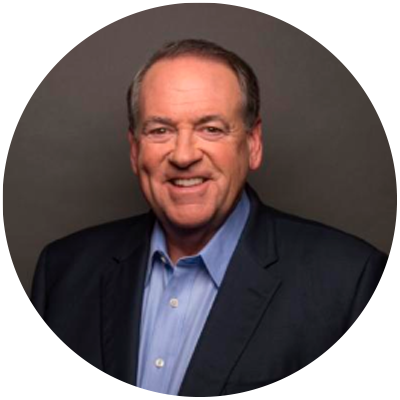 Profile photo of Mike Huckabee, OneShare Health Board Member at OneShare Health