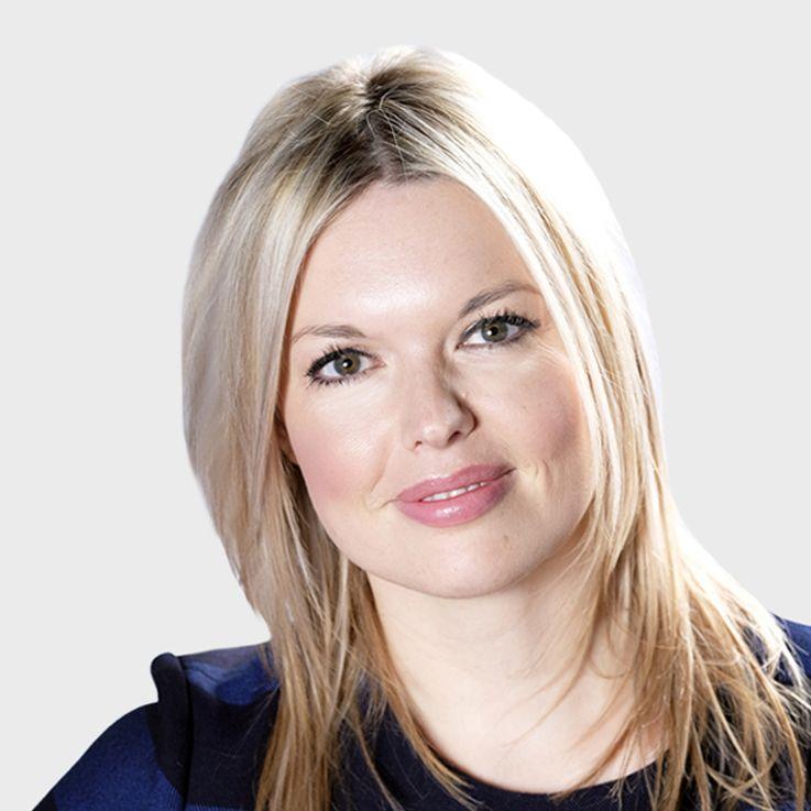 Katie Milligan