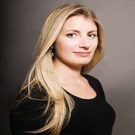 Profile photo of Alexis Maybank, Director at 2U