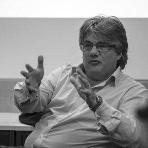 Ian Marchant