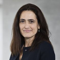 Profile photo of Ester Baiget, President and CEO at Novozymes