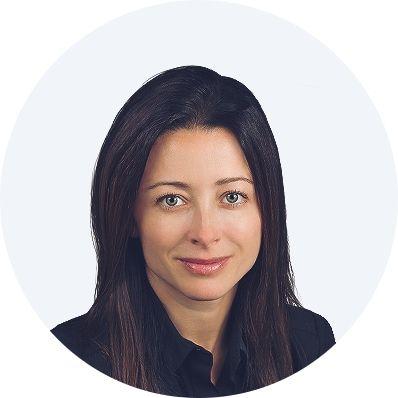 Anna Fridman