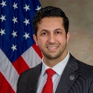 Amir Deylami