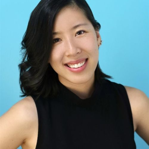 Adrienne Lam