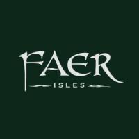 Faer Isles Distillery logo