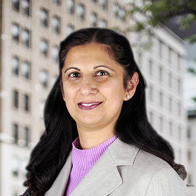 Sangeeta Sawhney