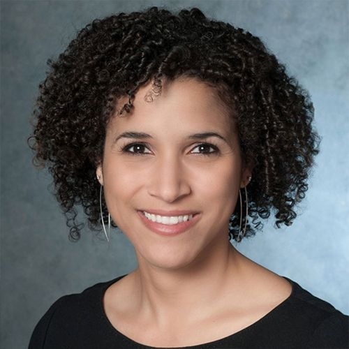 Adrienne Harris