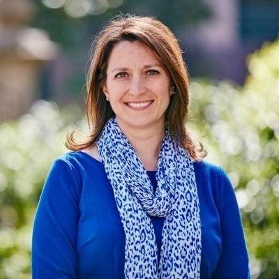 Kirsten Marriner