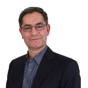 Alex Saleh