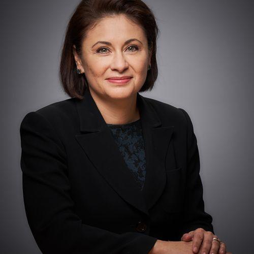 Cecilia Camarillo