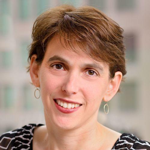 Ellen Rubin