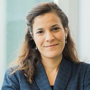 Sarah Molokhia