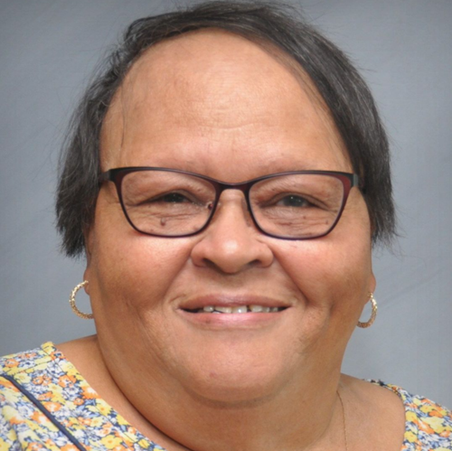 Ruth M. Pendergrass