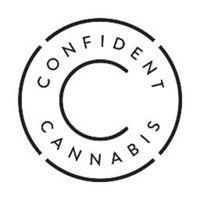 Confident Cannabis logo