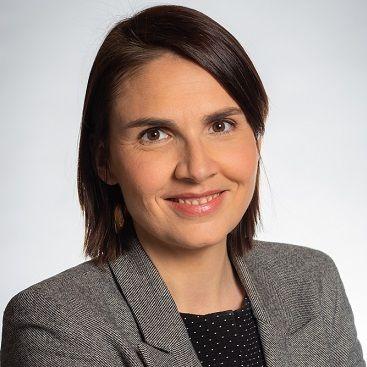 Lorraine Frega