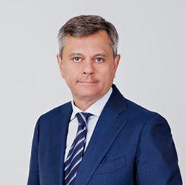Shekshnia Stanislav