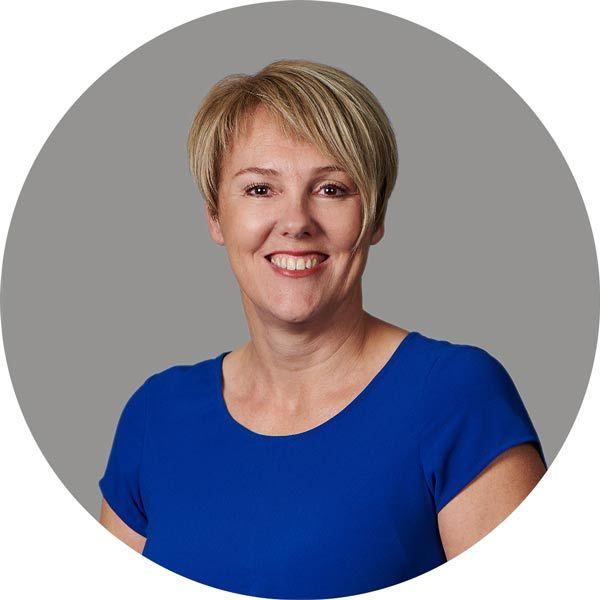 Sue Theunissen