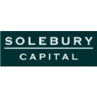 Solebury Capital logo