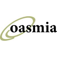 Oasmia logo