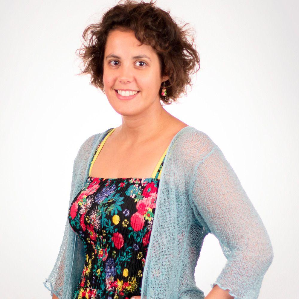 Raquel Alcega