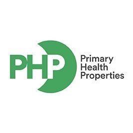 Primary Health Properties Plc Logo