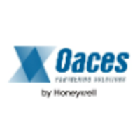 Oaces logo