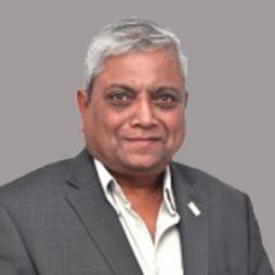 Kaushikbhai Patel