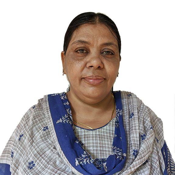 Jannatun Begum