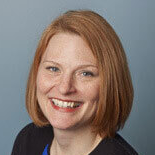 Profile photo of Stephanie Mueller, EVP, Issue Advocacy at BerlinRosen