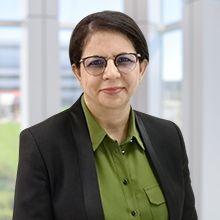 Manju Jalali