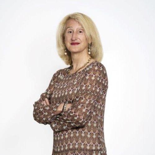 Paola Giannotti De Ponti