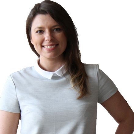 Profile photo of Flora Bondici, Chief People Officer at Trax