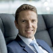 Profile photo of Matti Lehmus, Executive Vice President, Oil Products at Neste