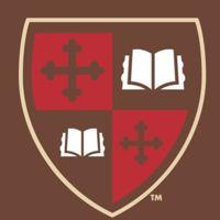 St Lawrence University logo