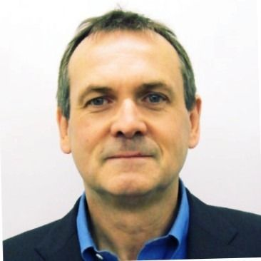 Andrew R. Blazye