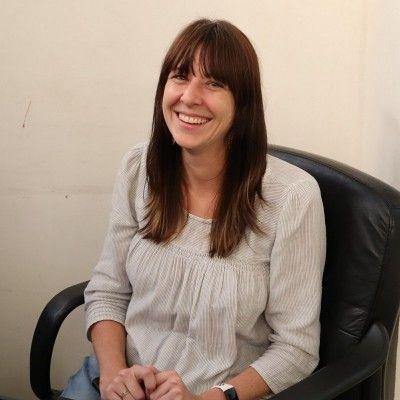 Stephanie Jane Fazekas Salyer