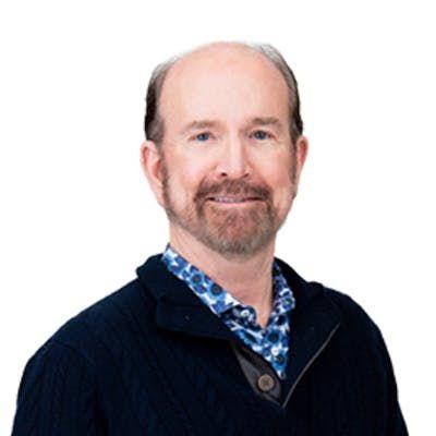 Profile photo of Forest Baskett, General Partner at New Enterprise Associates