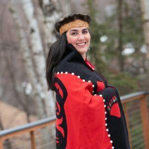 Angela Michaud