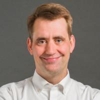 Profile photo of Paul Weber, General Counsel at Blue Origin