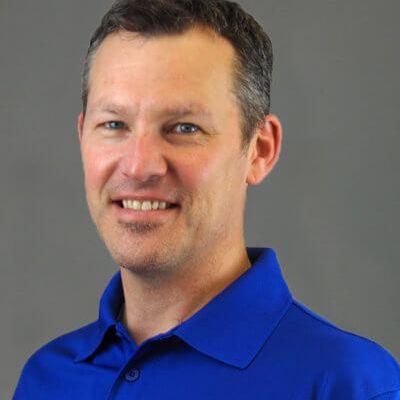 Mike Altenburg