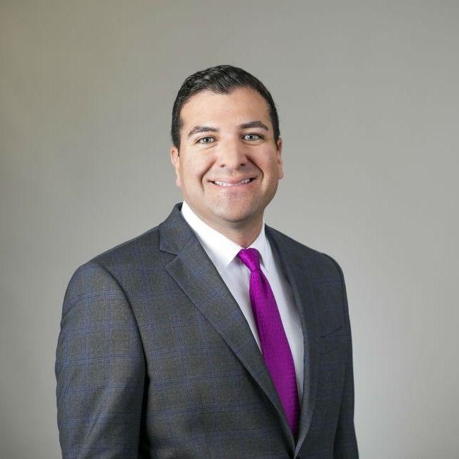Majed Nachawati