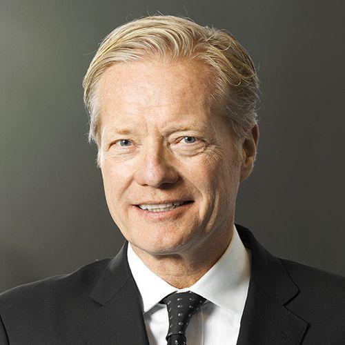 Johan Bygge
