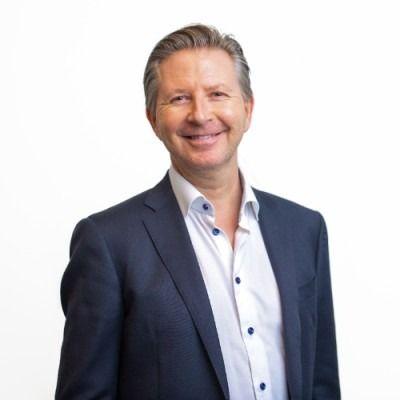 Chris Vandenplas